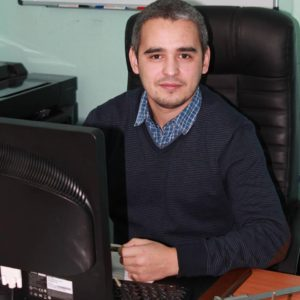Rustam Galiulin